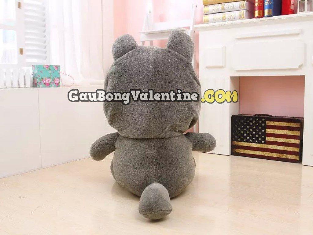 Shin Totoro - gaubongvalentine.com