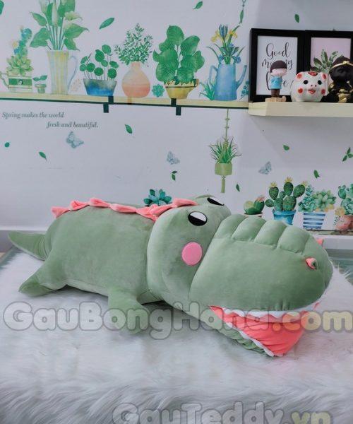 Cá Sấu Toto