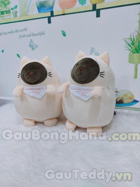 Mèo Bông Lovely Cat