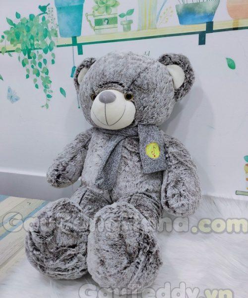 Gấu Bông Tuyết
