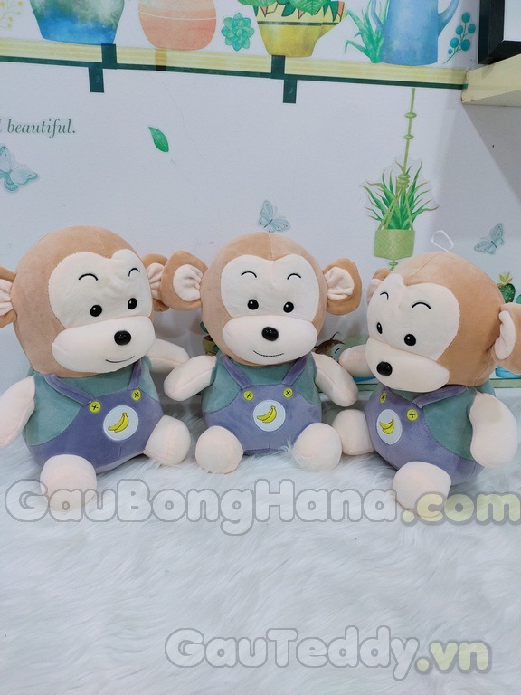 Khỉ Áo Yếm