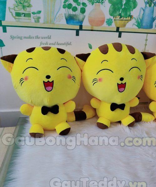 Mèo Bông Smile
