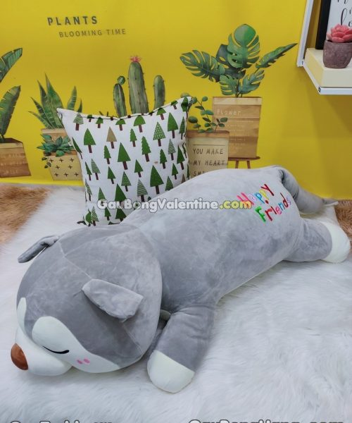 Chó Bông Happy Friends