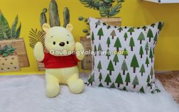 Gấu Bông Boo