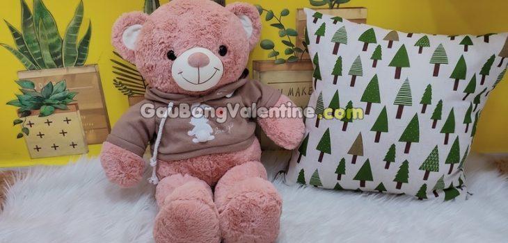 Gấu Bông Teddy Bunny